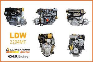 المحركات الصناعية وقطع غيارها
